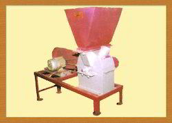 Grinding Machine with Full Screen System