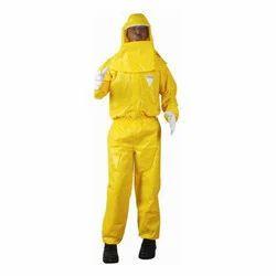 Chemguard Suit
