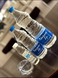 Natural Mineral Water- Natural Sip