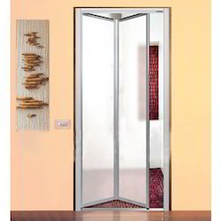 foldable bathroom door at rs 2000 piece bathroom door id rh indiamart com folding bathroom door uk folding bathroom door uk