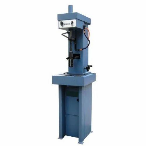 Portable Honing Machine Manufacturer from Bengaluru