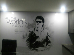 Stage Shows Promotion