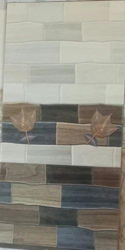 Brick Ceramic Wall Tiles