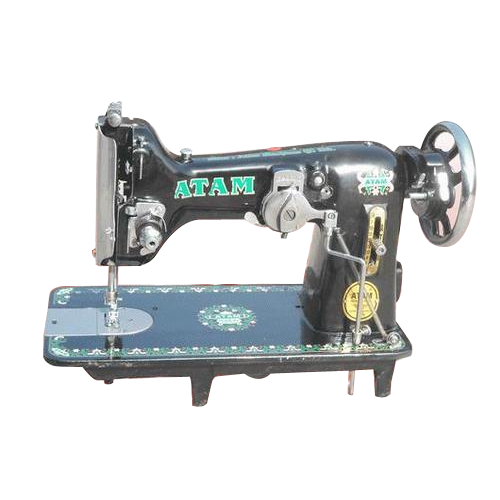 Embroidery Zig Zag Sewing Machines Atam Machines Pvt Ltd Extraordinary Sewing Machine With Embroidery Price