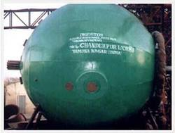 CPG Paper Plants, Model Name/Number: CPG Digester, Automation Grade: Semi-Automatic