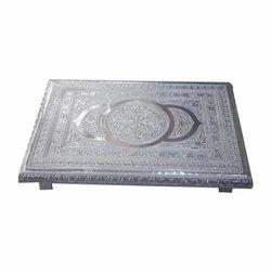 Silver Handicraft Patla