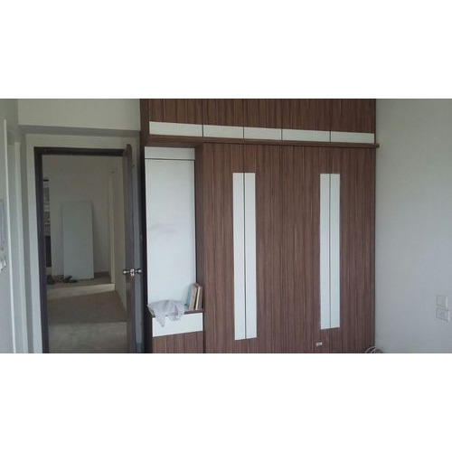 Bedroom Wardrobe Furniture at Rs 1400 /square feet | Bedroom ...