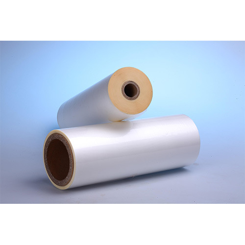 Plain Thermal Laminating Film, Thickness: From 25 Micron