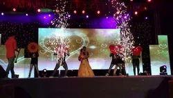 Sangeet Choreography Services