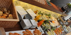 Conference Catering Services