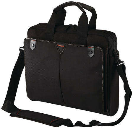 Targus Classic Toploading 14.1-inch Case (Black)
