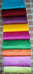 Plain Silk Chanderi Fabric