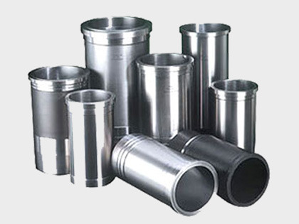 Cylindrical Liners Sleeve