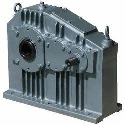 Custom Built Gear Unit