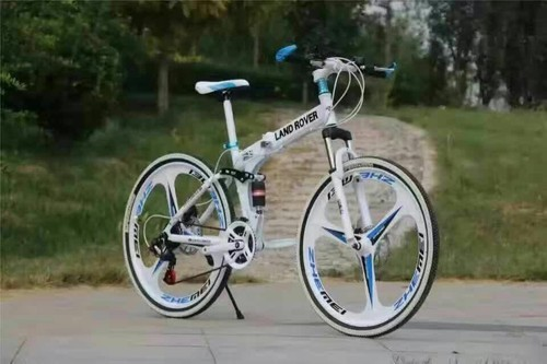52a8af69503 Imported Folding Bicycle 26 Inches 21-Speed at Rs 18000 /piece ...
