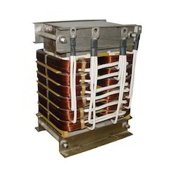 Commercial Voltage Transformers