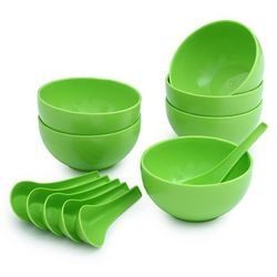 Soup Bowl Set Of 12pcs
