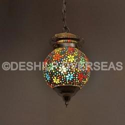 More Colorful Hanging Lamp