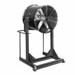 Man Coolers, Pedestal Type, 0.5hp To 10hp