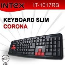 INTEX KEYBOARD IT-1017RB DRIVERS WINDOWS 7
