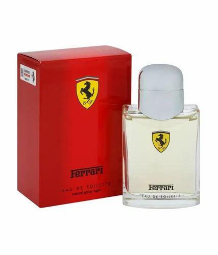 Fragrance Perfume - Ferrari Scuderia Red Perfume Wholesaler from Mumbai fe969e3811b
