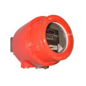 Red Uv Dual Ir Flame Detector For Office & Residential Buildings