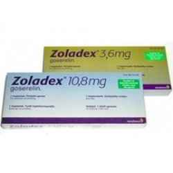 Zoladex Drug