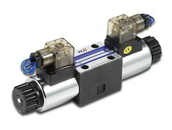 Hydraulic Valves in Indore, हाड्रोलिक वाल्व