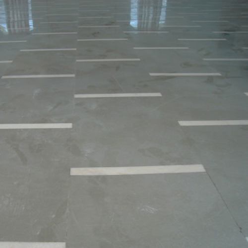 Grey Polished Kota Stones, for Flooring, Thickness: 0-30 Inch