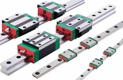 HIWIN W20C linear bearing Block Linear Guideway