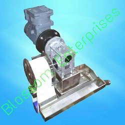 3 HP Heavy Duty Oil Skimmer