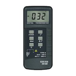 KM936 Digital Thermometer