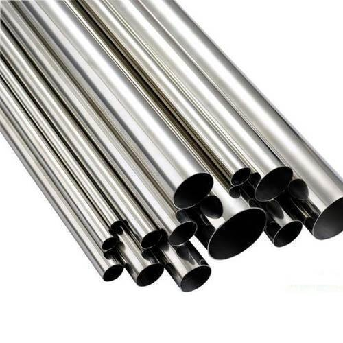 Jindal Stainless Steel Pipes - Buy and Check Prices Online