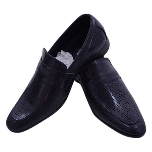 Men Formal Shoes Without Lace, Rs 545