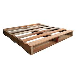 Four Way Wooden Pallets
