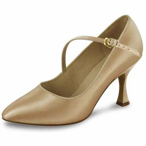0a7232d89 Women Ballroom Shoe Ballroom Dance Shoes, Size: 5-8, Rs 500 /pair ...