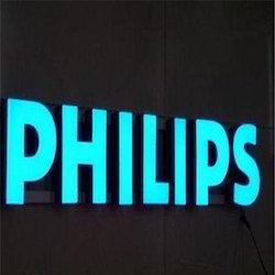 Acrylic LED Board for Advertising