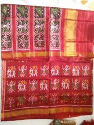 Silk Patola Saree