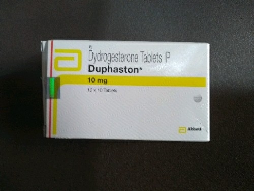 Veera Pharma, Nashik - Wholesaler of Dydrogesterone Tablet and