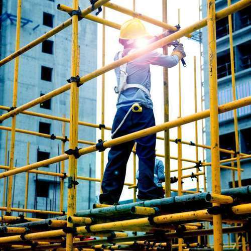 Scaffolding Service - Scaffolding Fabrication Services Manufacturer from  Bengaluru