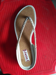 Ladies Flat Slipper