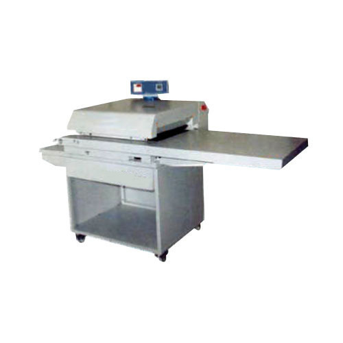 Conveyor Fusing Machine
