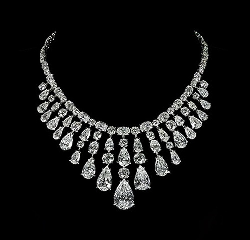 proddetail zarivar haar heere necklace diamond ka diamomd