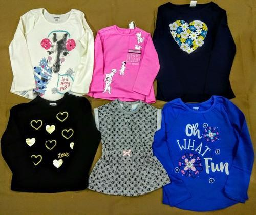 67ce8ae7e0af Girls And Baby Girls Cotton Branded Clothes For Kids