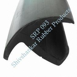 EPDM T Type Aluminium Section Rubber Gaskets