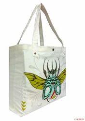 Cotton Food Bag
