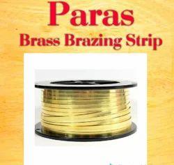 Brass Segment brazing Strip
