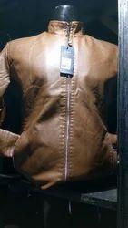 Brown Ladies Jacket