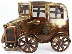Decorative Jeep