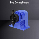 Poly Dosing Pumps